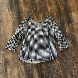 Women's maurices blouse